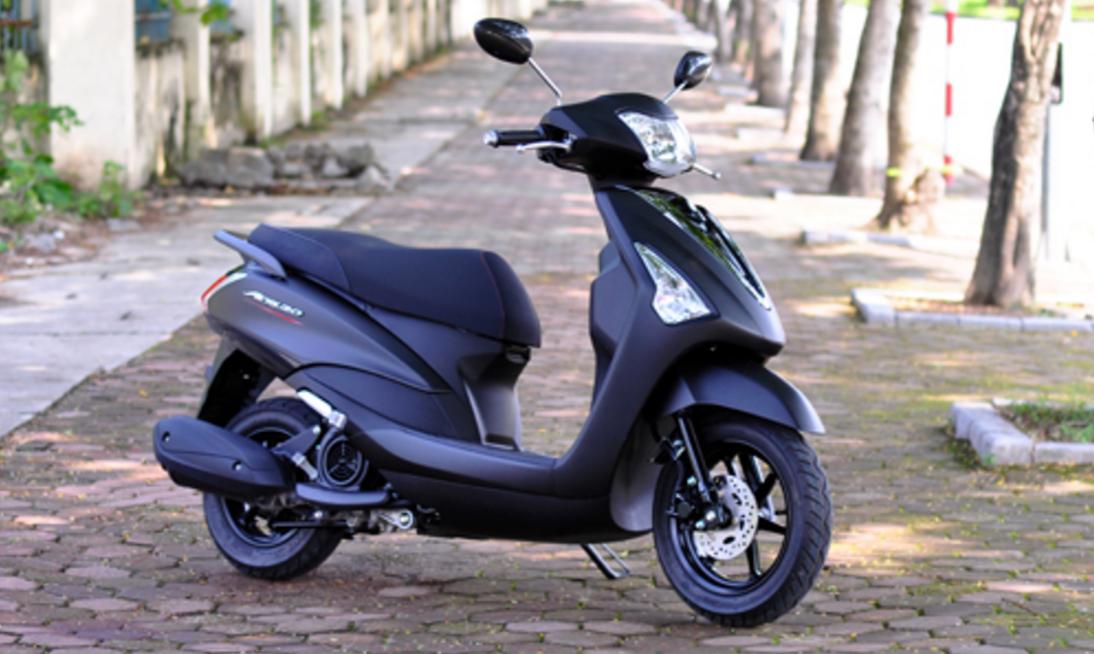 Tổng hợp 10 mẫu xe ga 125cc được ưa thích tại Việt Nam 10