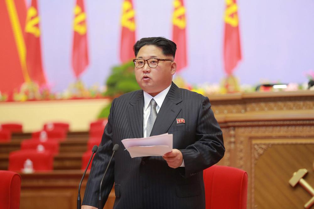 Yonhap: Kim Jong-un hành quyết 6 quan chức sau vụ công dân đào thoát 1