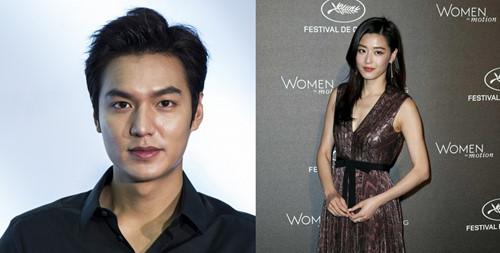 3 mỹ nhân Hàn thoát khỏi scandal nhờ phim hot 2