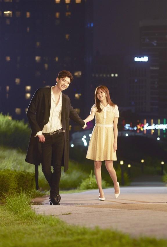 3 mỹ nhân Hàn thoát khỏi scandal nhờ phim hot 6