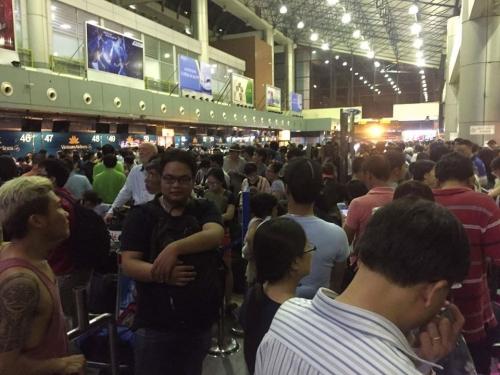 Cảnh báo nguy cơ bảo mật sau khi Website VietnamAirlines bị tấn công 2