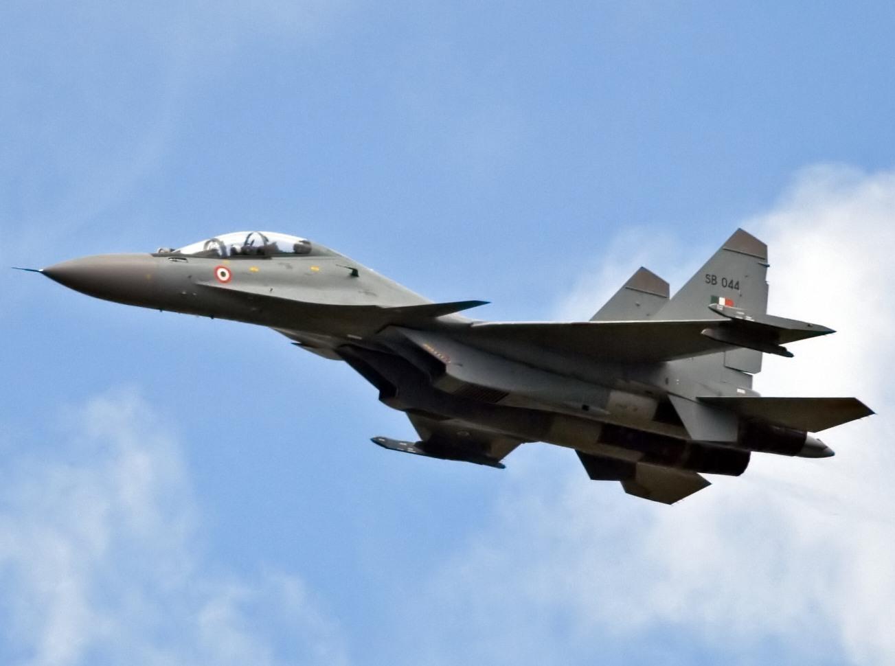 Ấn Độ chi 8 tỷ USD nâng cấp Su-30MKI 1
