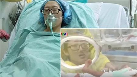 Những bà mẹ ung thư từ chối điều trị để sinh con gây xúc động 1