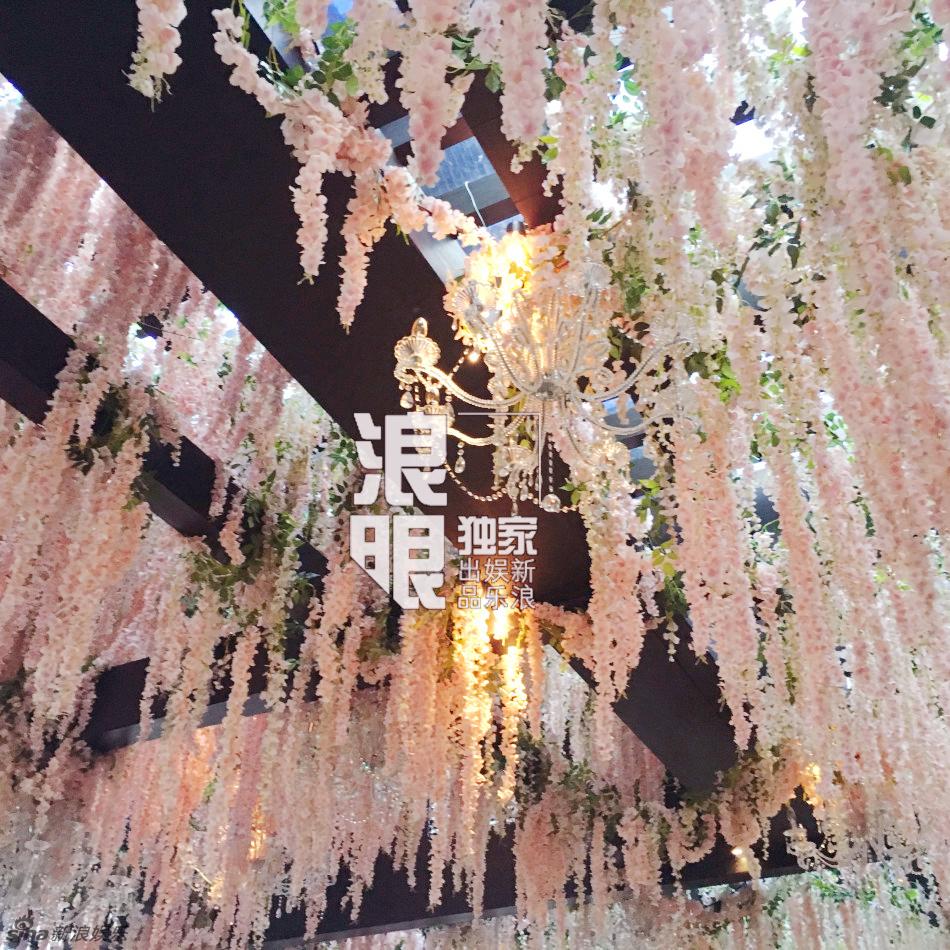 Phạm Băng Băng và Châu Tấn song ca hết mình tại đám cưới Lâm Tâm Như 10