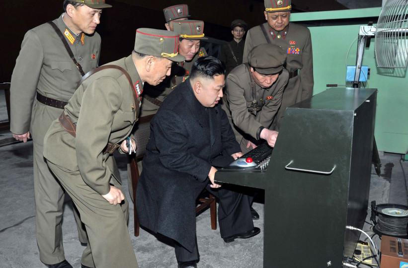 Hàn Quốc cáo buộc Triều Tiên định ăn cắp email các quan chức nước này 1