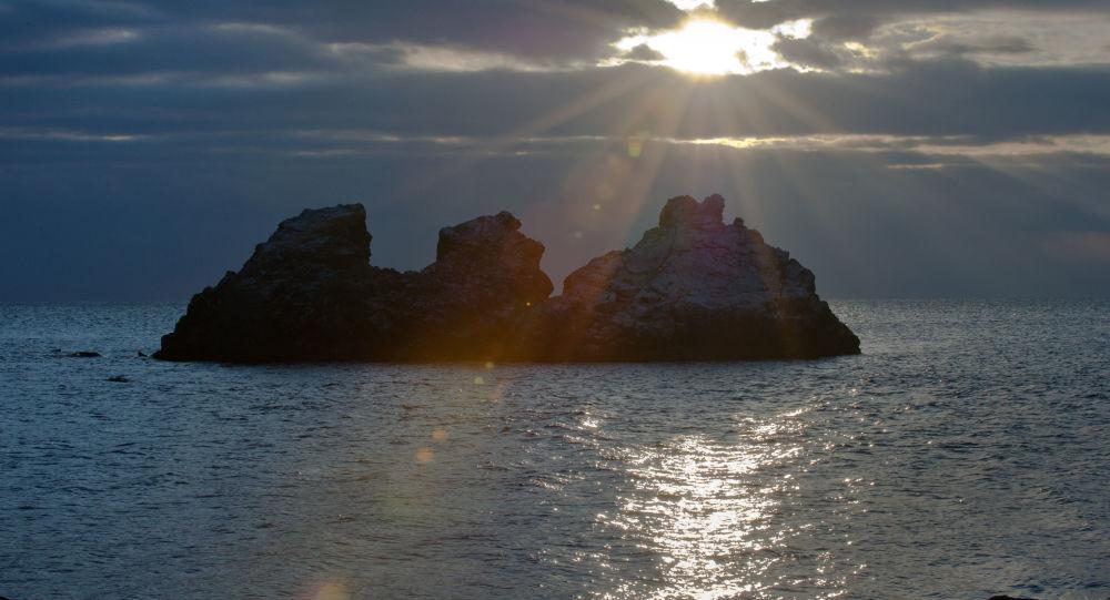 Các nhà khoa học sốc khi phát hiện sự sống dưới đáy Biển Đen 1