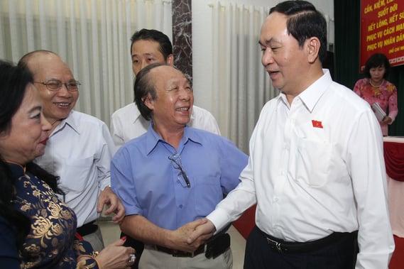 Chủ tịch nước: Sự cố Formosa, xử lý nghiêm bất kể ai liên quan  1