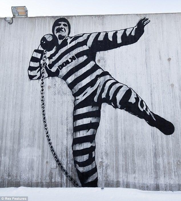 Nhà tù sang trọng nhất thế giới, không tù nhân nào muốn rời đi 1