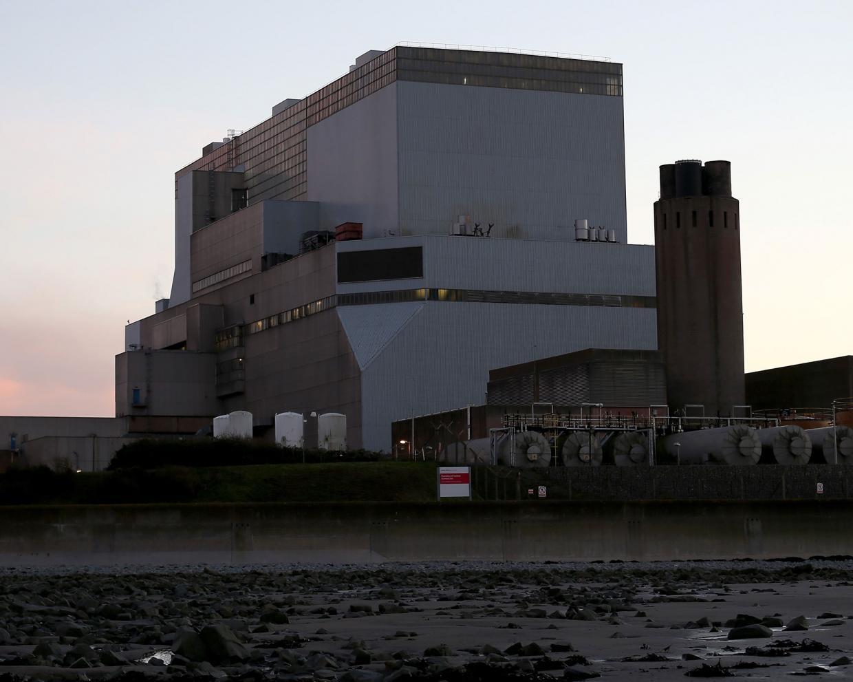Trung Quốc cảnh báo Anh về việc trì hoãn dự án điện hạt nhân 1