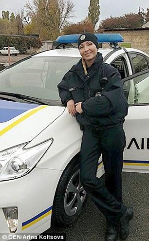 Nữ cảnh sát tử vong vì lây bệnh từ tên tội phạm 2
