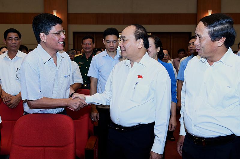 Thủ tướng: Formosa nếu tái diễn sự cố môi trường, sẽ đóng cửa nhà máy 1