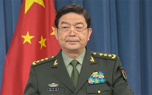 Bắc Kinh kêu gọi chuẩn bị