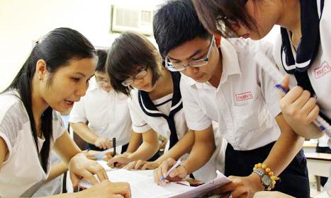 Hà Nội tăng học phí từ năm học 2016-2017 1