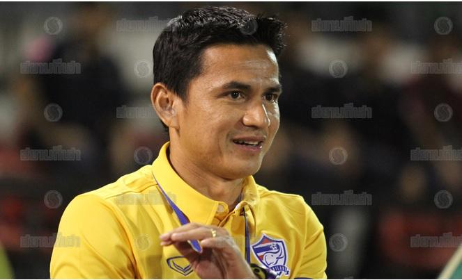 HLV Kiatisuk tự tin cùng Thái Lan vô địch AFF Cup 2016 2