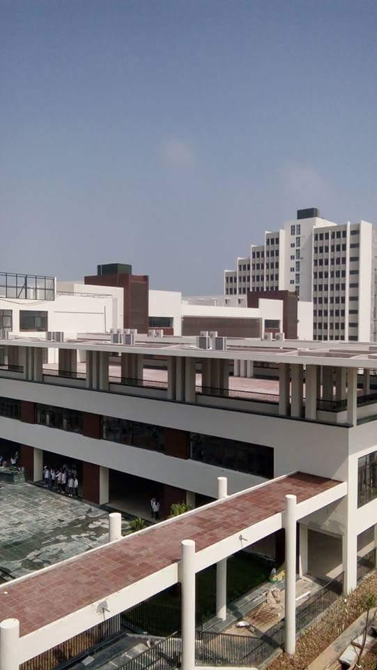 Cận cảnh ngôi trường THPT hiện đại nhất Việt Nam 3