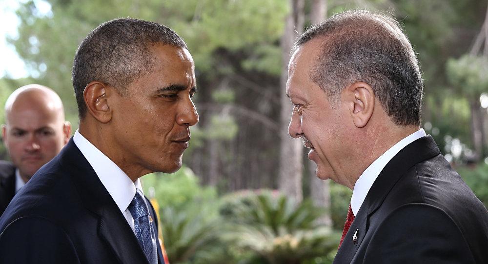 Mỹ - Thổ: Lạnh nhạt tạm thời hay đã đổ vỡ thực sự? 1