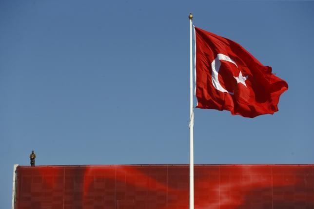 Thổ Nhĩ Kỳ bắt giữ 20 người bị tình nghi là thành viên IS 1
