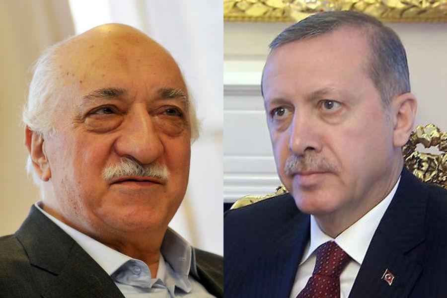Thổ Nhĩ Kỳ lại chính thức ra lệnh bắt giáo sĩ nghi ngờ đứng sau cuộc đảo chính 1