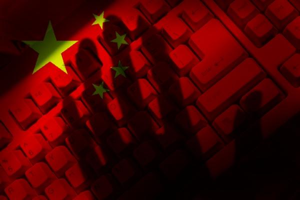 Tin tặc Trung Quốc bị tố tấn công Philippines 1