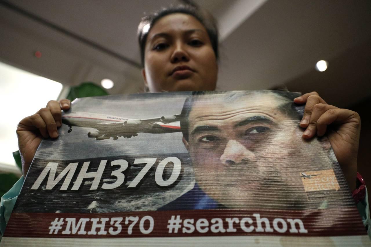 Malaysia lần đầu xác nhận tin sốc về mô hình bay tại nhà cơ trưởng MH370 1