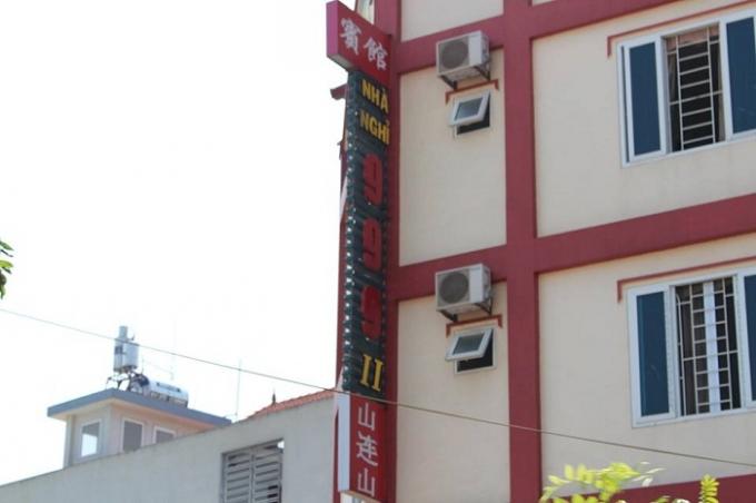 Khu 'phố Tàu' tái xuất với hàng trăm biển hiệu tiếng Trung tại Bắc Ninh 5