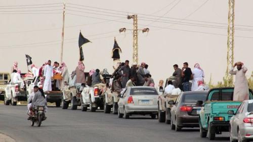 Thủ lĩnh cầm đầu nhóm IS ở Ai Cập bị tiêu diệt 1