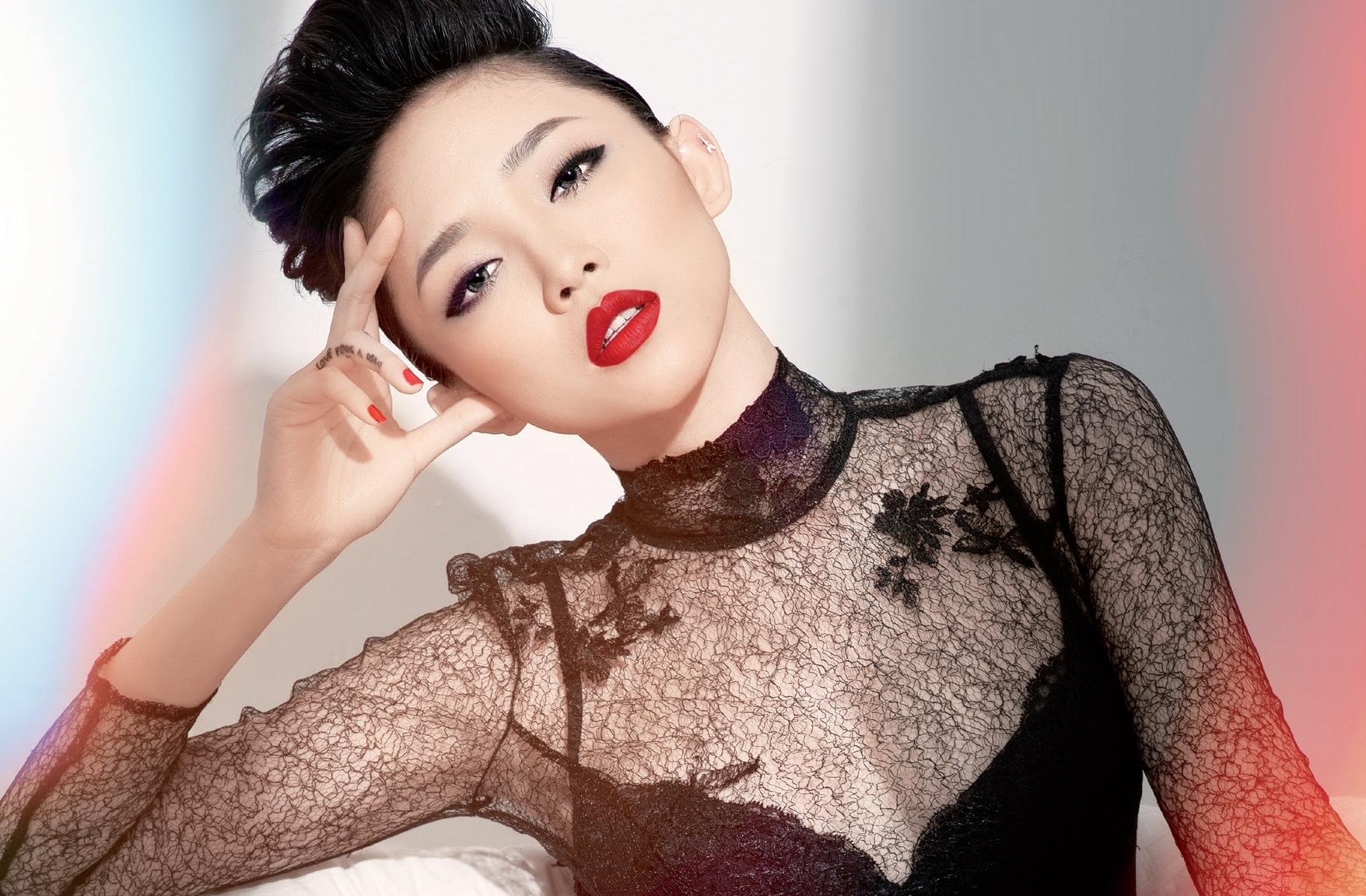 Minh Tuyết 'giận dỗi' vì không được làm tình nhân của Bằng Kiều 7