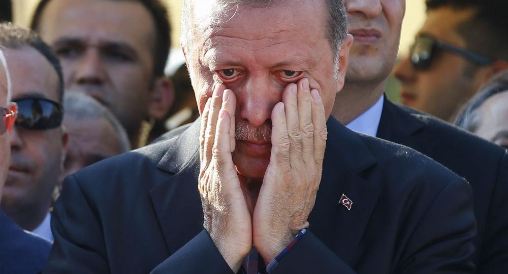 Vì sao quân đảo chính không kịp bắn hạ máy bay chở Erdogan? 1