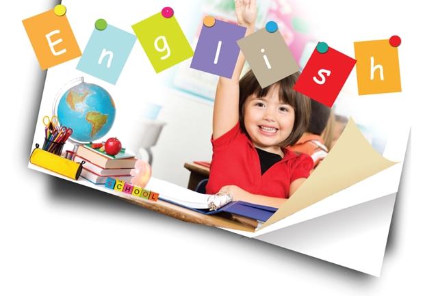 Bí quyết để cha mẹ giúp trẻ học tốt tiếng Anh 1