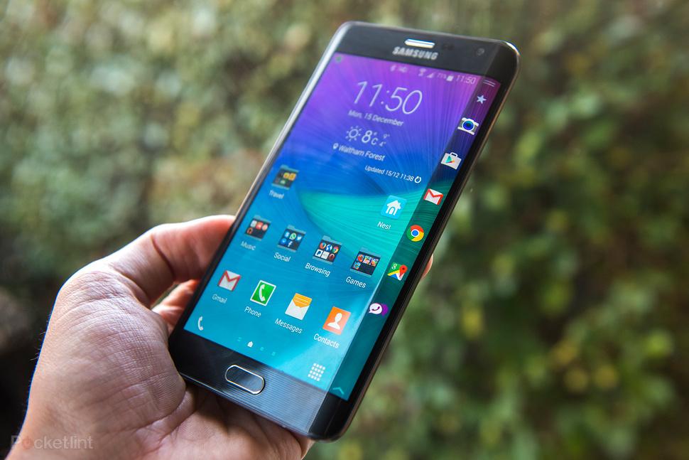 Top 3 smartphone sở hữu công nghệ mở khóa bằng... mắt 3