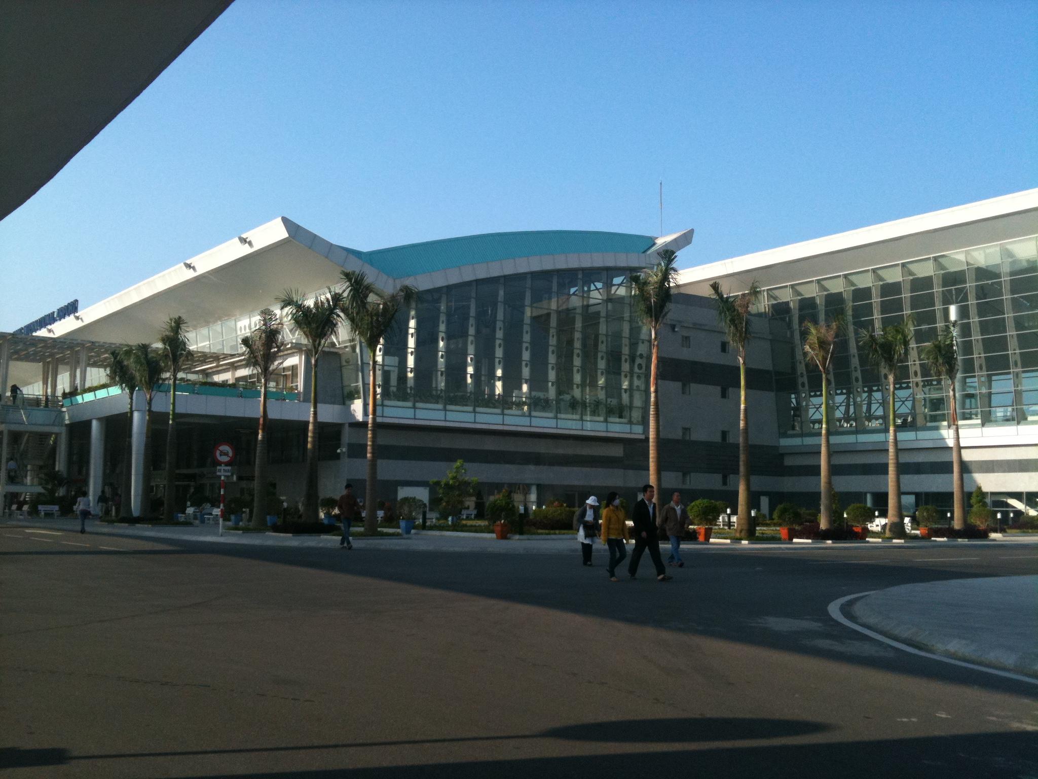 Nhóm cán bộ hải quan bị kỷ luật vì vòi vĩnh khách ở sân bay Đà Nẵng 1