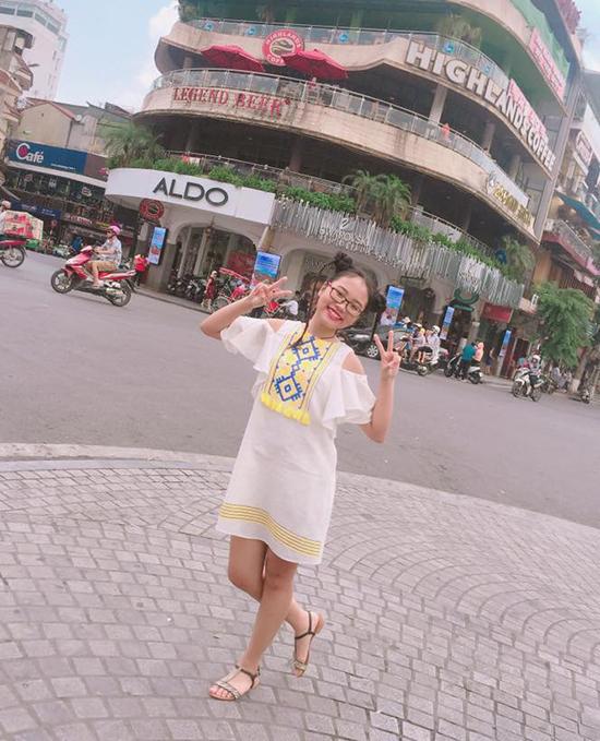 Facebook sao Việt: Vẻ đáng yêu của cặp sinh đôi nhà MC Hoàng Linh 3