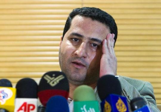 Iran tử hình nhà khoa học bị nghi làm gián điệp cho Mỹ 1