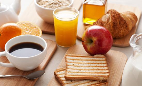Lợi ích tuyệt vời của bữa sáng 2
