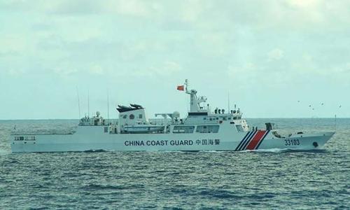Nhật đưa máy bay tuần tra đối phó tàu TQ xâm phạm lãnh hải 1