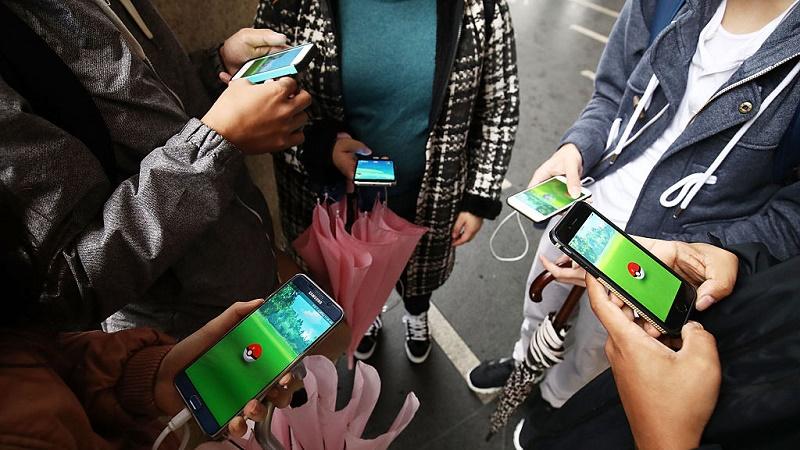 Iran là nước đầu tiên trên thế giới cấm cửa Pokemon Go 1