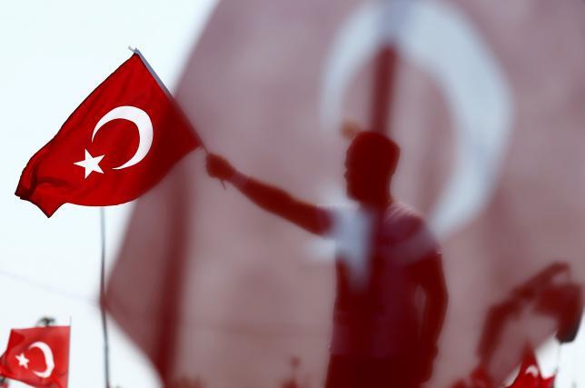 Erdogan và bóng ma Hitler hậu đảo chính 8