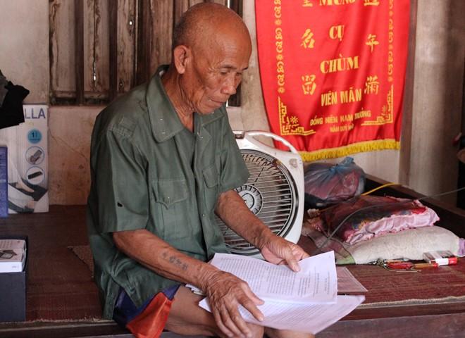 Án oan chấn động Bắc Ninh: Hôm nay, TAND Tối cao công bố kết luận  1