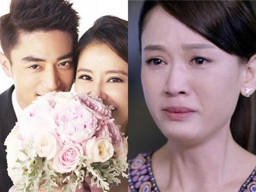 Tình cũ say xỉn, khóc lóc trong hôn lễ của Lâm Tâm Như, Hoắc Kiến Hoa? 1