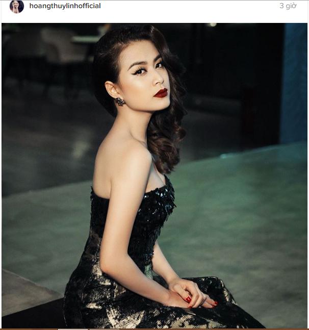 Facebook sao Việt: Lê Phương diện váy cưới trắng đầy ẩn ý 4