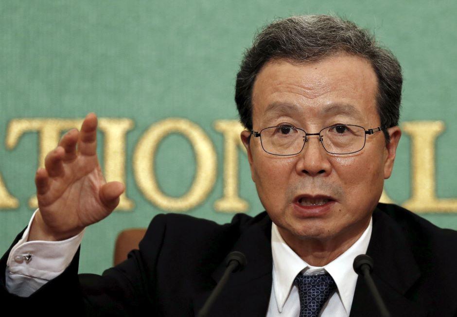 Nhật Bản triệu đại sứ TQ 'đuổi' tàu cá ra khỏi quần đảo Senkaku/Điếu Ngư 5