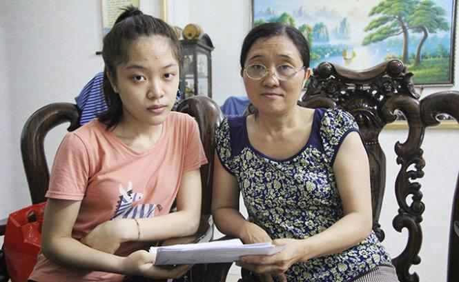 Nữ sinh 'kêu cứu' vì bị từ chối vào ngành công an: Công an Nghệ An lên tiếng 1
