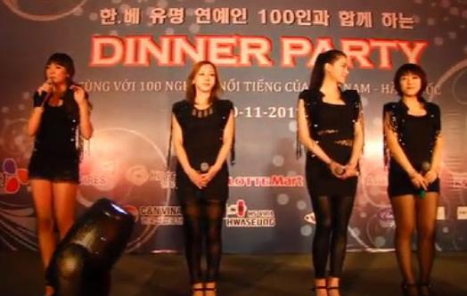 Lộ clip Hari Won nói cực chuẩn tiếng Việt từ 4 năm trước 1