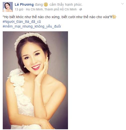 Facebook sao Việt: Trấn Thành