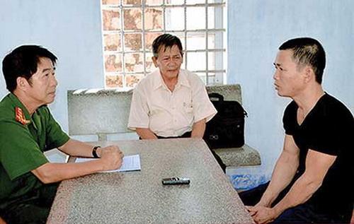 Nghi phạm giết người khiến ông Huỳnh Văn Nén ngồi tù oan bị truy tố 1