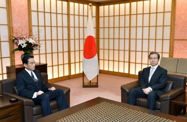 Trung Quốc bành trướng, Mỹ hứa hợp tác chặt chẽ với Nhật trên biển 2