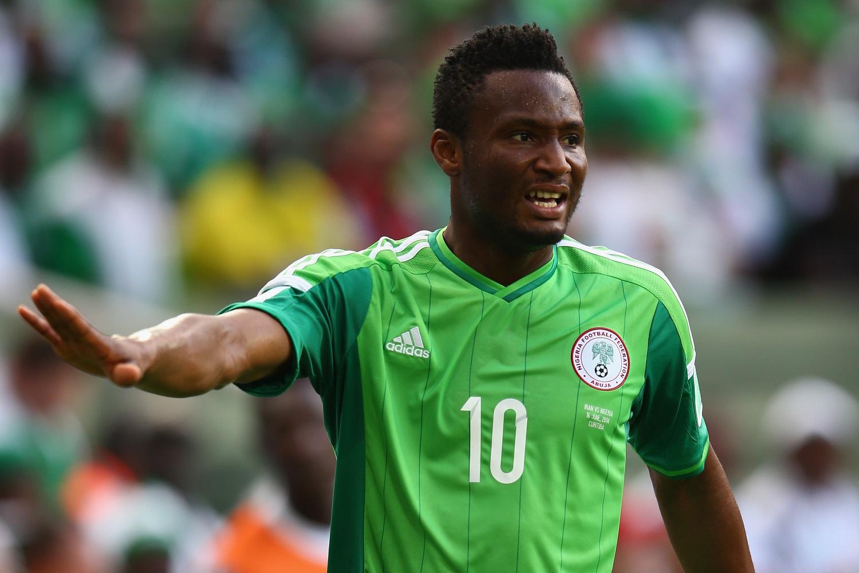 Tuyển Nigeria bị giữ làm 'con tin' do thiếu tiền khách sạn tại Olympic  2