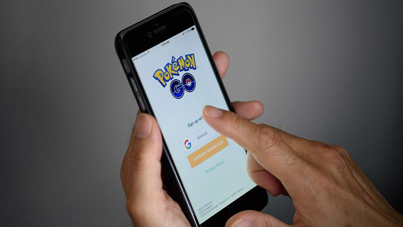 Tài khoản Pokémon GO giá 11.000 USD trên chợ đen tại Mỹ 1