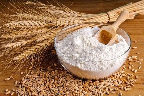Tác dụng làm đẹp bất ngờ từ bột cám gạo 1