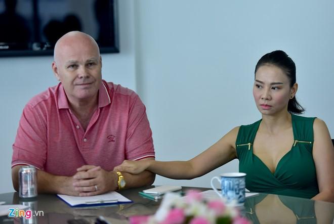 Chân dung chồng doanh nhân của ca sỹ Thu Minh và công ty bị doanh nghiệp Việt tố nợ 2